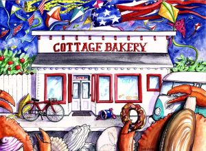 Cottage Bakery Long Beach