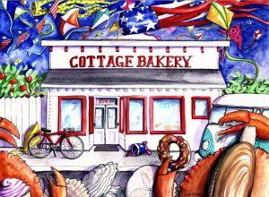 Cottage Bakery Long Beach