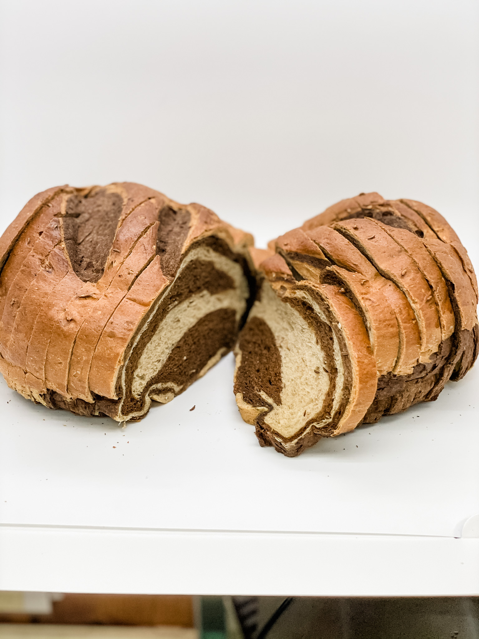 cottage bakery bread